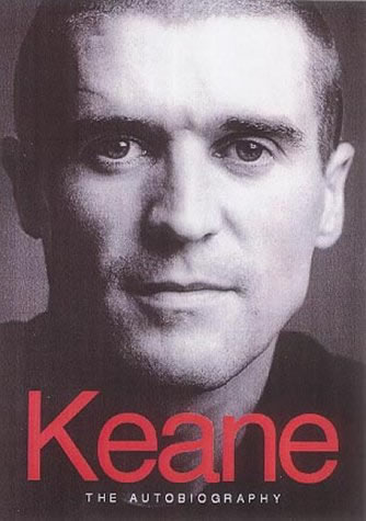 Рой Кин: There' s Only One Keano
